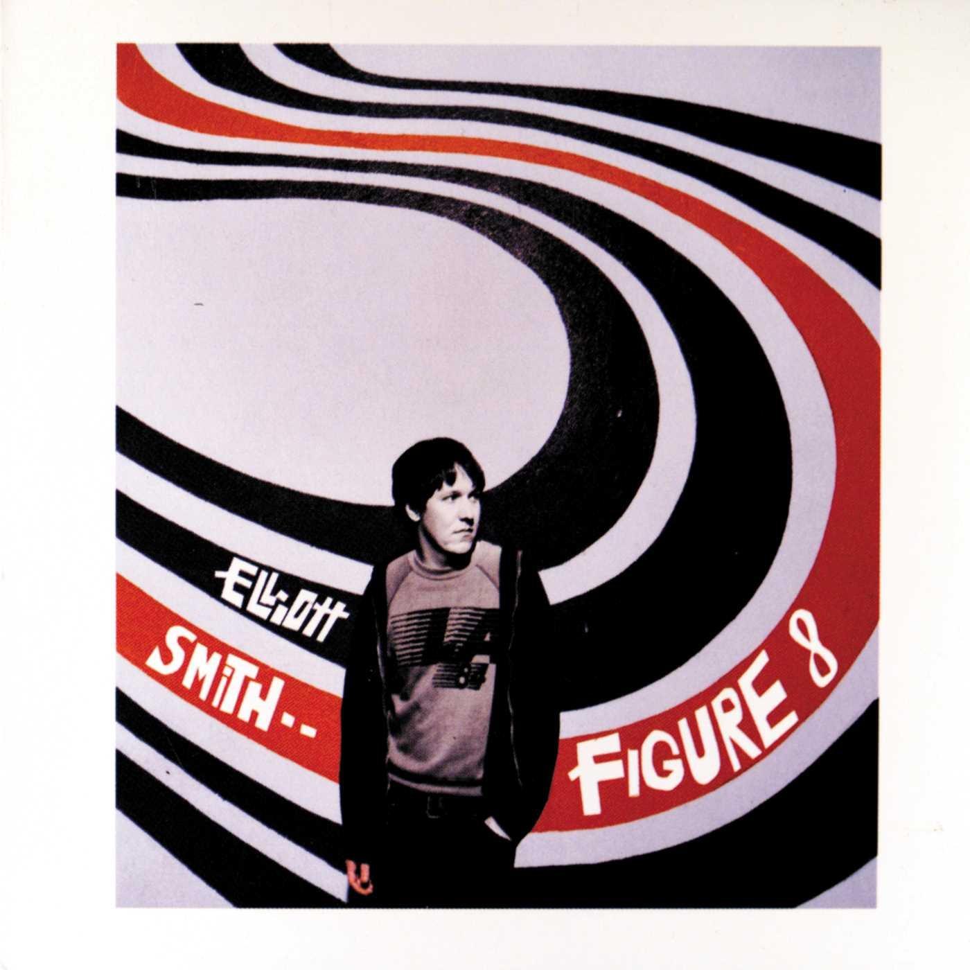 Elliott Smith Figure 8 deluxe digital edition
