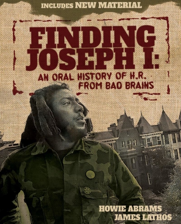 Finding Joseph review