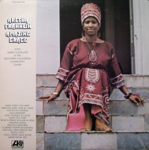 albums essentiels de Faith aretha