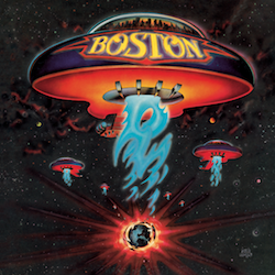 top 150 best albums of the 70s Boston