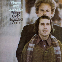 top 150 albums of the 70s Simon and Garfunkel