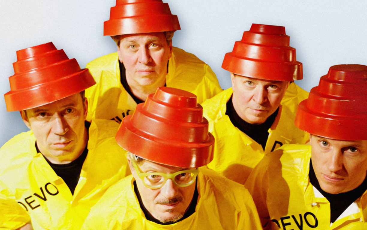 Devo Farewell Tour