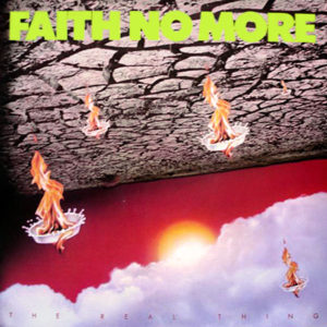 best metal albums of 1989 Faith No More