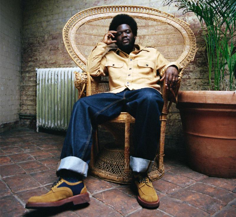 Michael Kiwanuka essential track