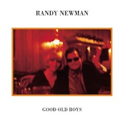 top 150 albums of the 70s Randy Newman