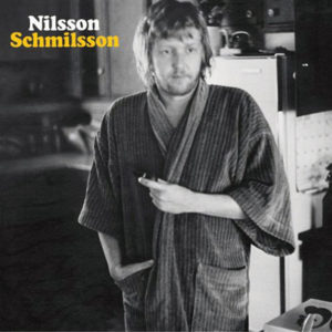 top 150 albums of the 70s Harry NIlsson