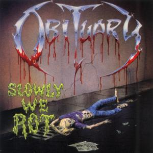 best metal albums of 1989 obituary