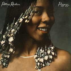 top 150 best albums of the 70s Patrice Rushen