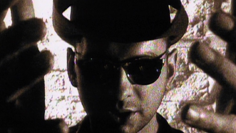 Depeche Mode Personal Jesus 30th anniversary