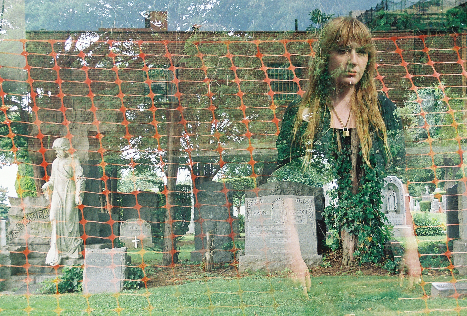Pharmakon tour dates