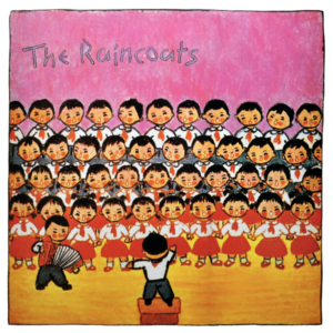 top 150 best albums of the 70s Raincoats