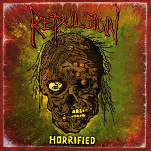 best metal albums of 1989 Repulsion