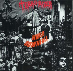 best metal albums of 1989 Terrorizer