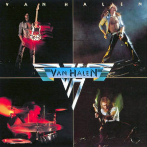 top 150 best albums of the 70s Van Halen