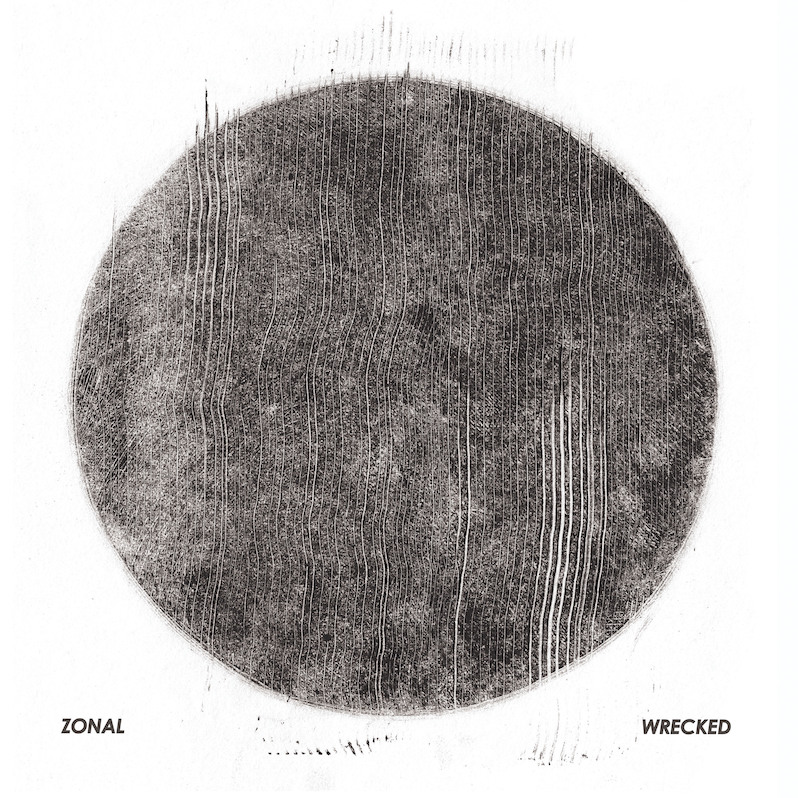 Zonal debut album