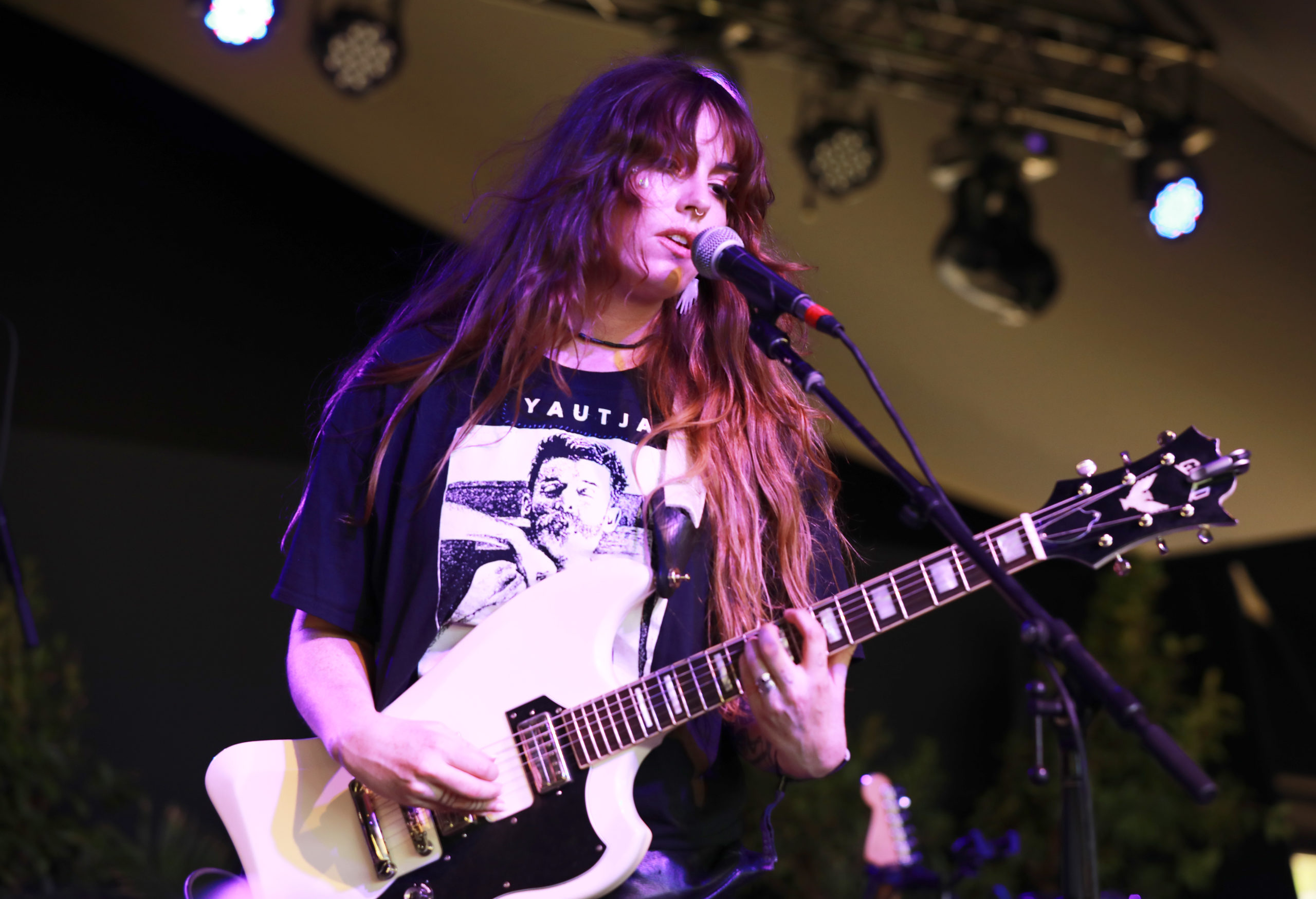Emma Ruth Rundle Pasadena Daydream on Aug. 31, 2019