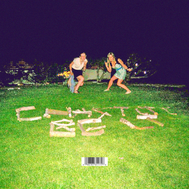 Chastity Belt self-titled review