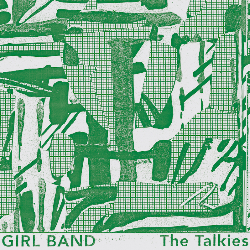 Girl Band The Talkies review