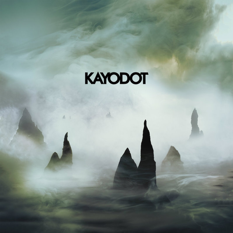 Kayo Dot Blasphemy review