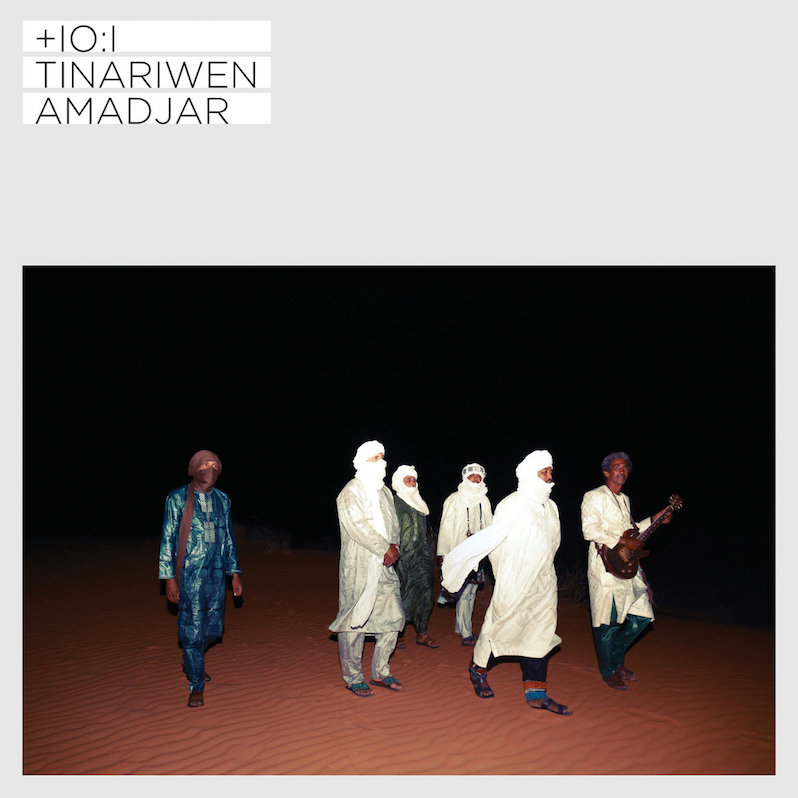 Tinariwen Amadjar review
