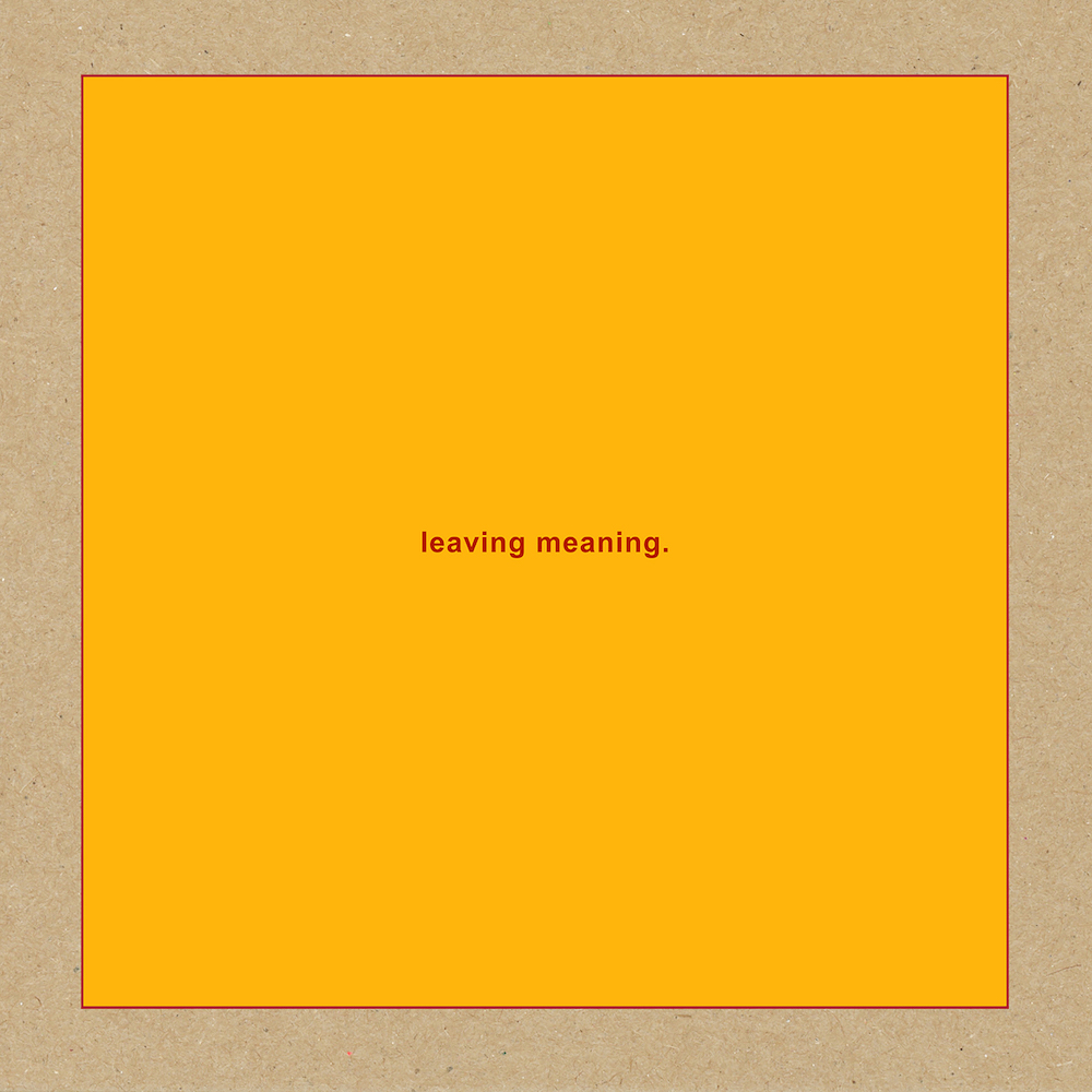 Swans new album Leaving Meaning