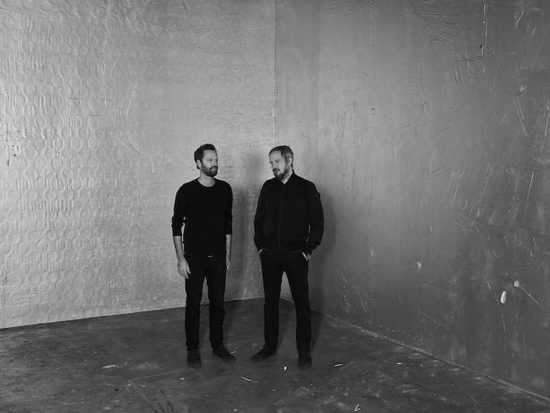 A Winged Victory for the Sullen new album 2019