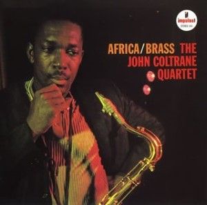 beginners guide John Coltrane Africa Brass