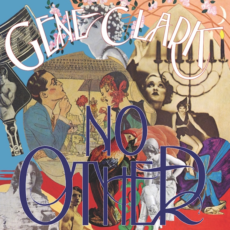 Gene Clark No Other reissue