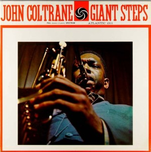 beginner's guide John Coltrane Giant Steps