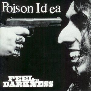 essential Portland albums Poison Idea