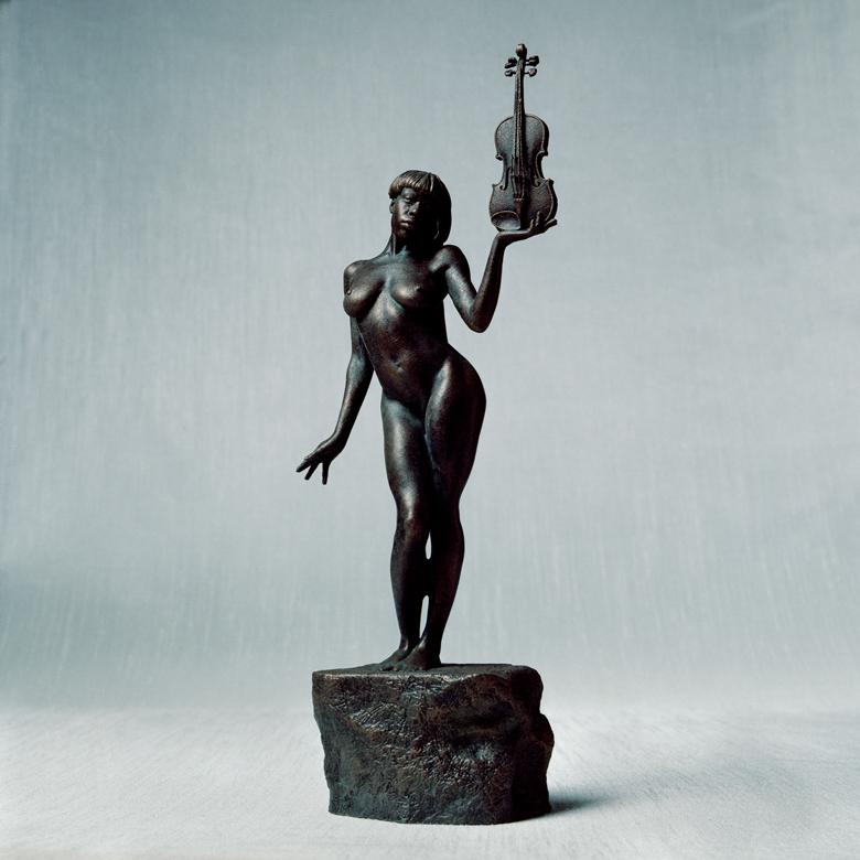 Sudan Archives new album Athena