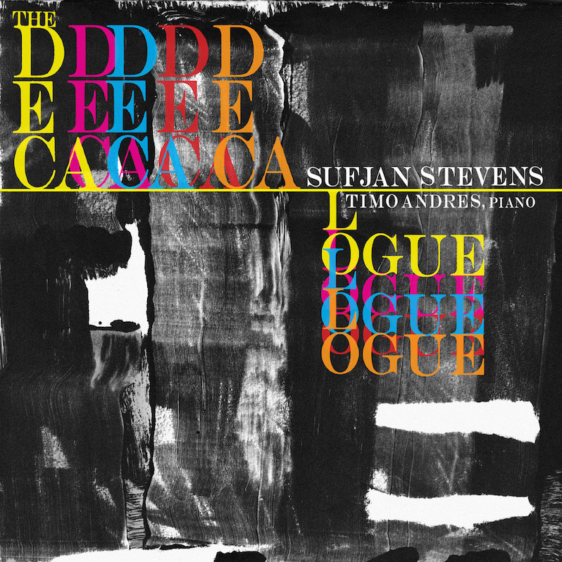 Sufjan Stevens The Decalogues review