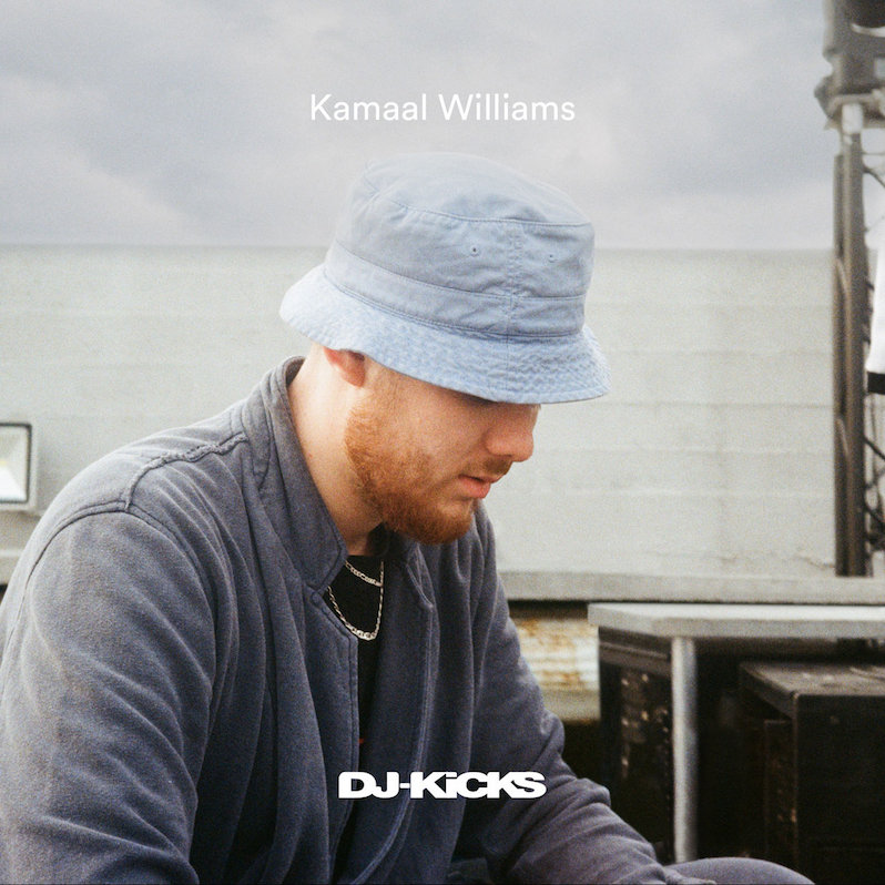 Kamaal Williams DJ-Kicks review