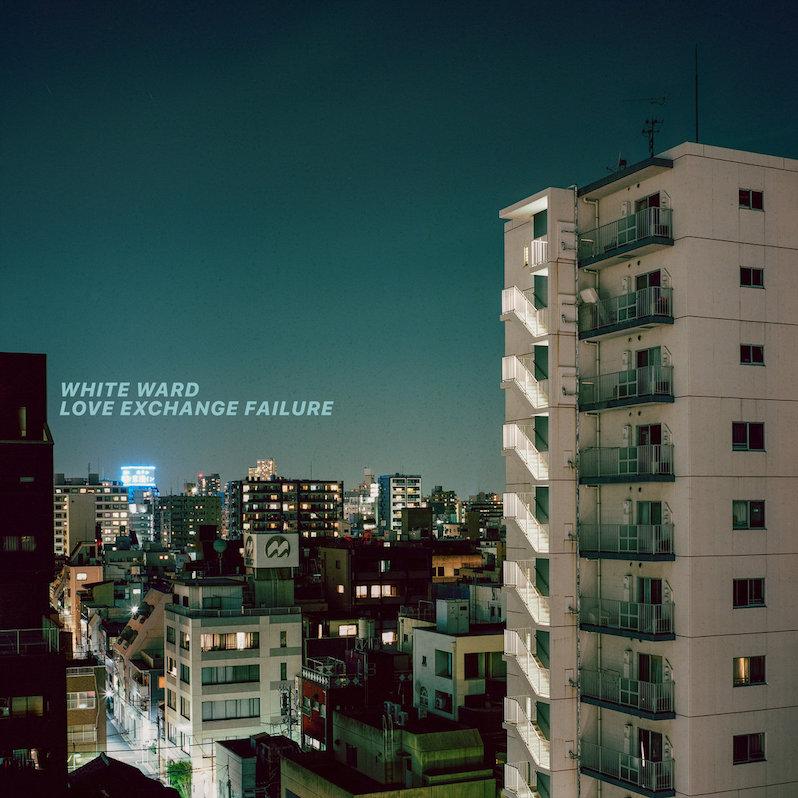 White Ward Love Exchange Failure review