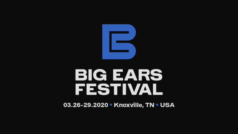 Big Ears festival 2020