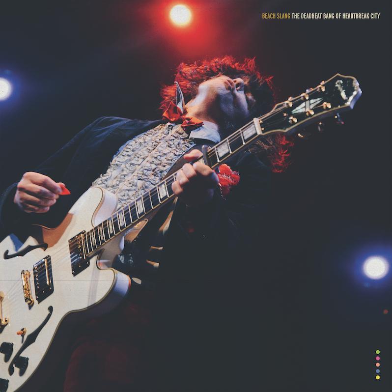 Beach Slang new album Deadbeat bang