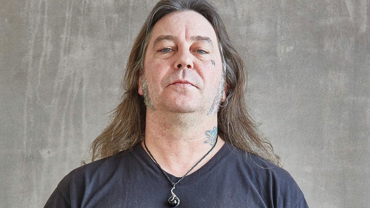heavy metal halloween Matt Pike