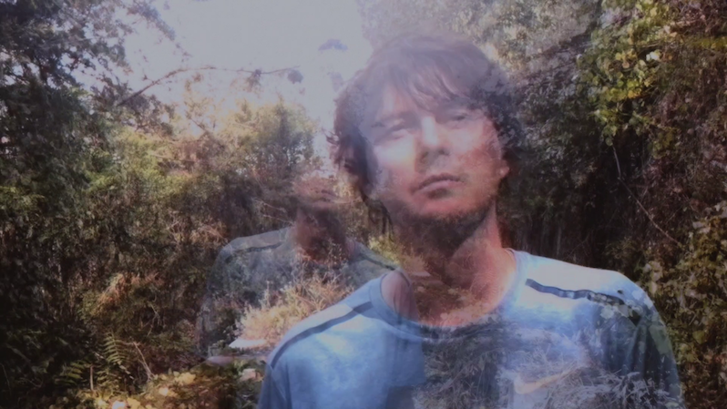Panda Bear playing the long game video