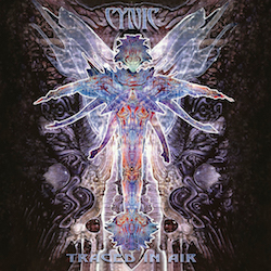 sci-fi metal albums Cynic