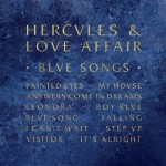Hercules and Love Affair Blue Songs review