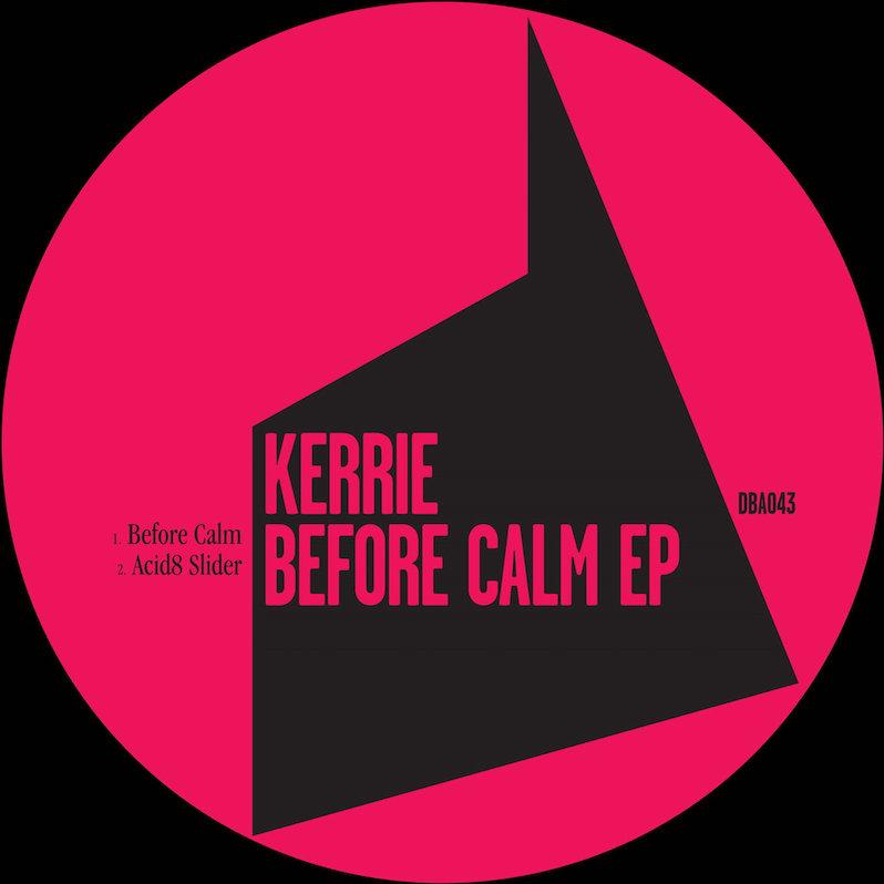 Kerrie Essential Track