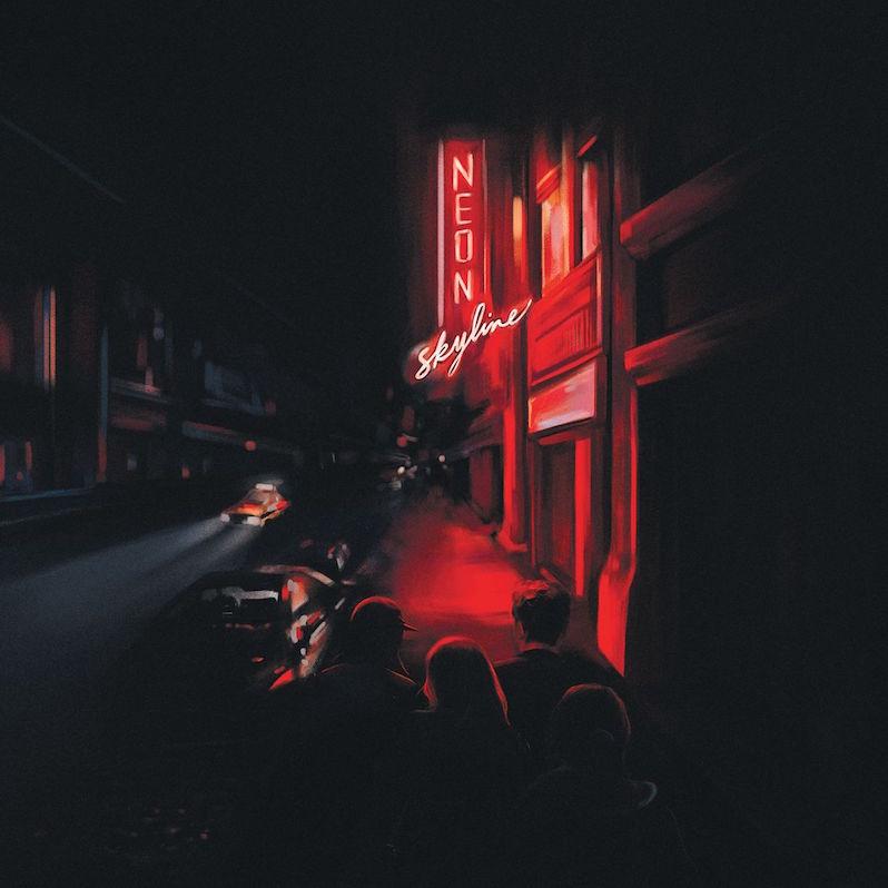 Andy Shauf new album Neon Skyline