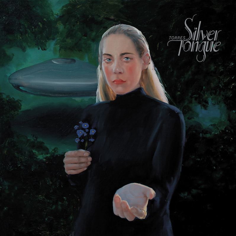 Torres new album Silver Tongue