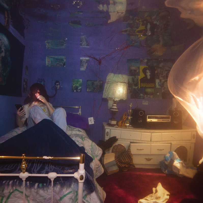 Weyes Blood Rough Trade Session EP