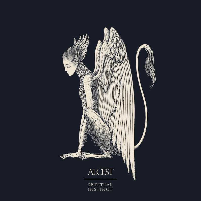 Alcest Spiritual Instinct review