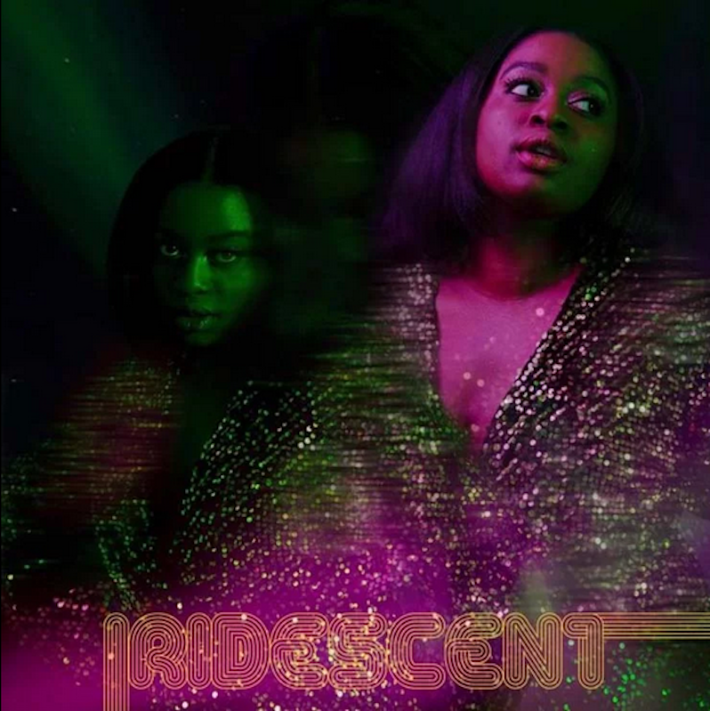 Ayoni Iridescence review