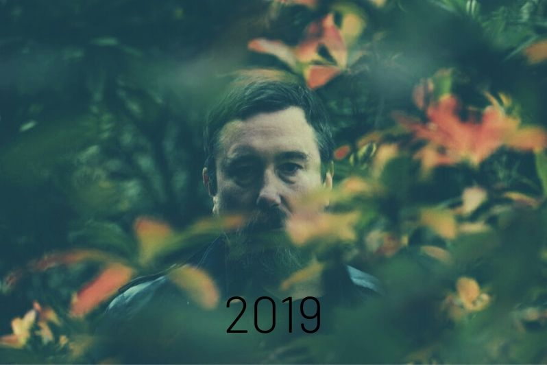 best electronic albums of 2019
