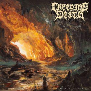 best metal albums of 2019 Creeping Death