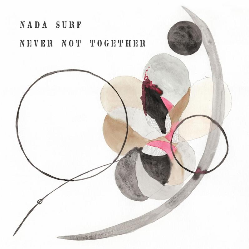 Nada Surf new album Never Not Together