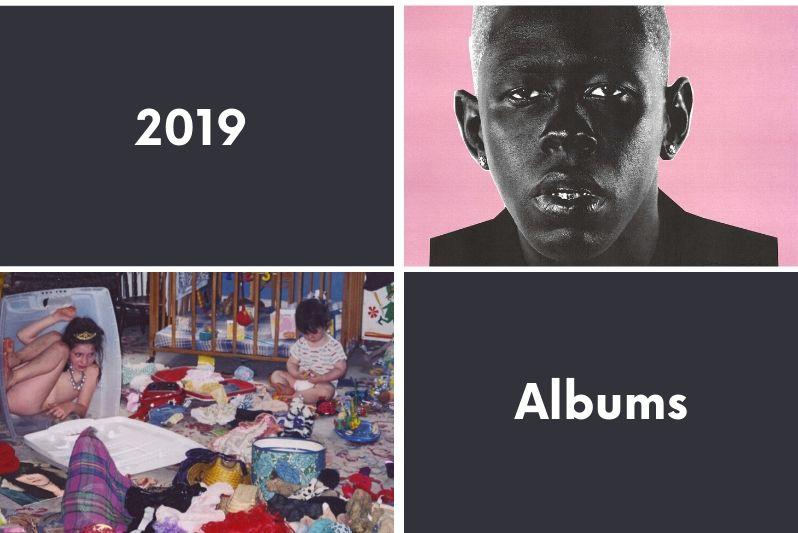 2019-Albums